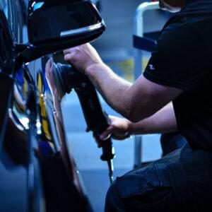 BMW Power Polishing