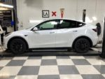 Tesla Model Y New Vehicle Protection